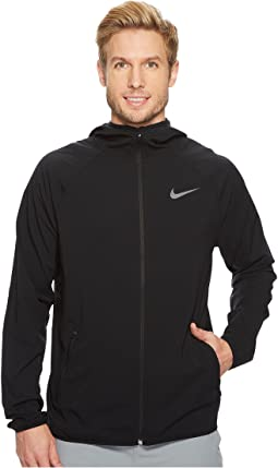 Flex Training Jacket