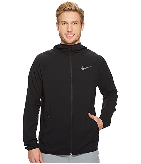 1492c389d8de nike flex training jacket