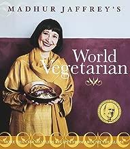madhur jaffrey في العالم للنباتيين: أكثر من 650meatless recipes من جميع أنحاء العالم