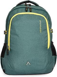 Aristocrat 34 Ltrs Green Laptop Backpack (LPBPGRI1GRN)
