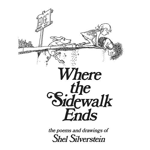 Shel Silverstein Short Poems 1
