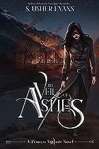 The Veil of Ashes (Princess Vigilante Book 2)
