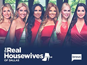 The Real Housewives of Dallas, Season 4