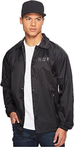 HUF - Classic H Coaches Jacket