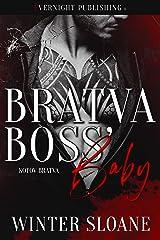Bratva Boss' Baby (Kotov Bratva Book 1) Kindle Edition