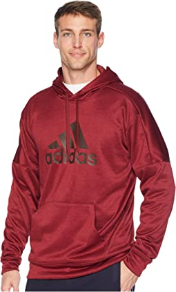 Team Issue Pullover Fleece Hoodie