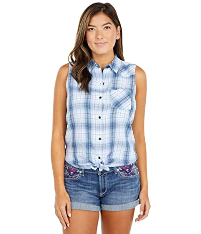 Ariat Audie Shirt (Multi) Women