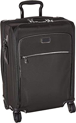 Larkin Abbey Continental Dual Access 4 Wheeled Carry-On