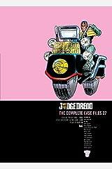 Judge Dredd: The Complete Case Files 27 Kindle Edition