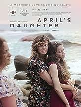 April's Daughter