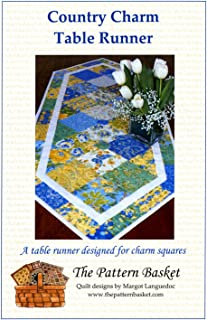 Best country charm quilt pattern Reviews