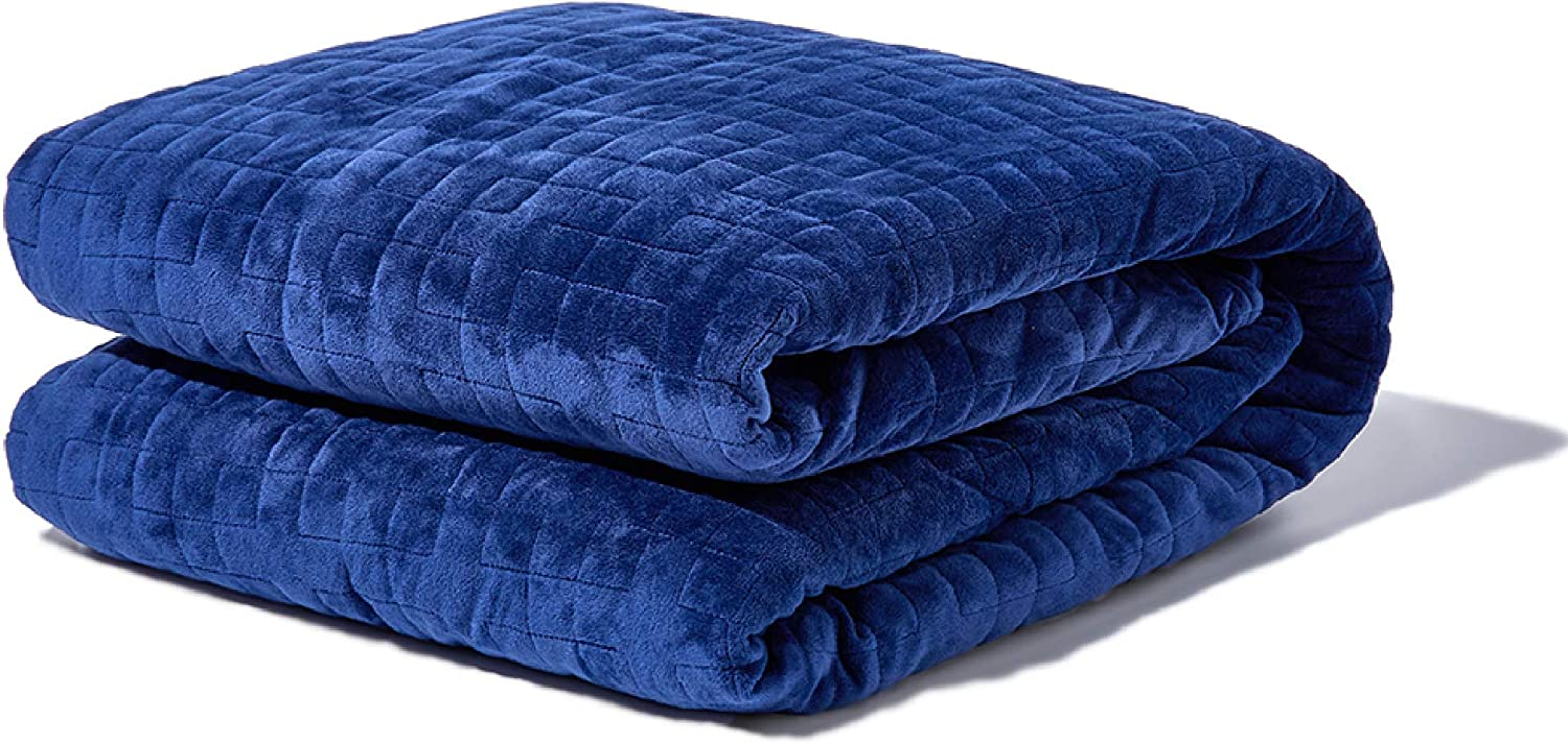 Gravity Blanket: The Weighted Blanket All items in the store Weight for Spring new work one after another Sleep Premium