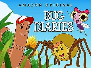 Bug Diaries - Season 1, Part 1