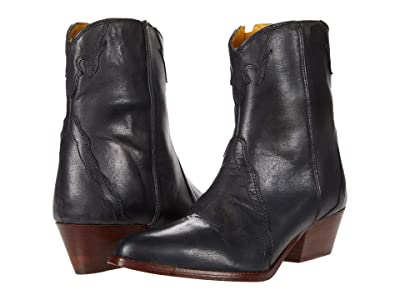 Free People New Frontier Western Boot (Carbon) Women