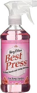 Mary Ellen Productos Mary Ellen almidón de Transparente de
