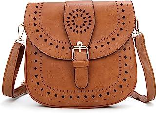 Afkomst Crossbody Bag