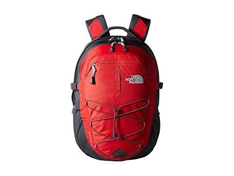 Rage Red Asphalt North The Face Gray Borealis CwtF4qpT