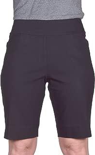 Womens Pull-on Golf Shorts
