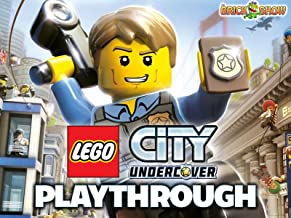 Clip: Lego City Undercover