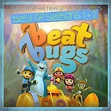 beat bugs music