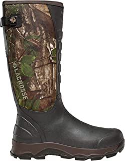 Men's 4X Alpha Snake Boot-M