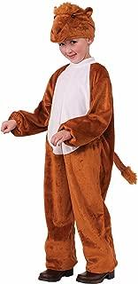 Forum Novelties Nativity Camel Costume, Child Large