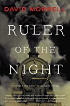 Ruler of the Night (Thomas and Emily De Quincey Book 3)