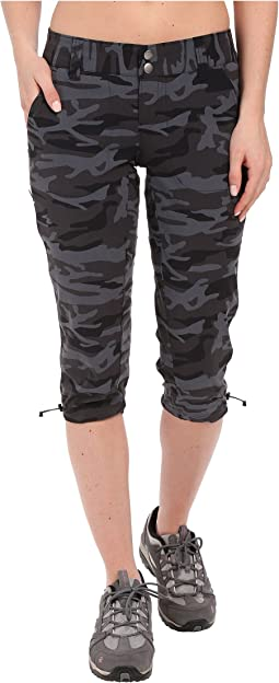 Columbia - Saturday Trail™ Printed Knee Pants