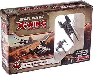 Star Wars: X-Wing - Saw's Renegades