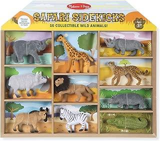 Melissa & Doug Safari Sidekicks Classic Play Sets