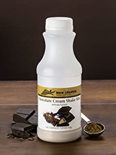 1 Case (24) Chocolate Ready to Go Protein Shakes - Healthy Meal Replacement Weight