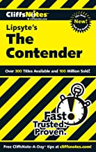 CliffsNotes on Lipsyte's The Contender (Cliffsnotes Literature Guides)