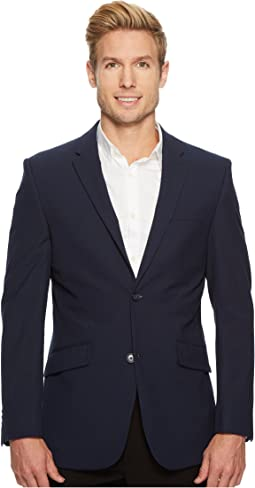 Perry Ellis Slim Fit Washable Tech Jacket