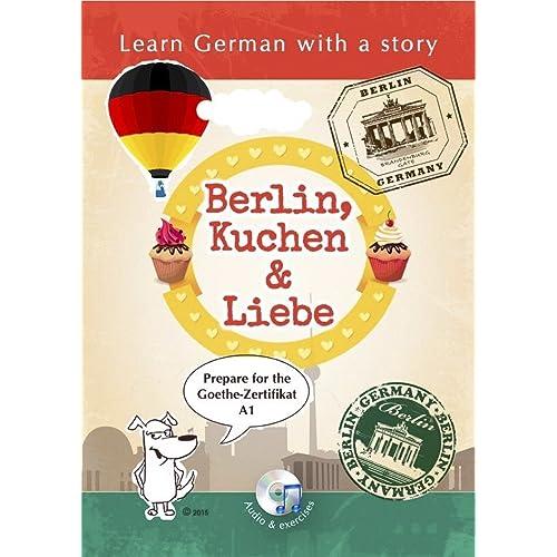 German Books A1 Amazon Com