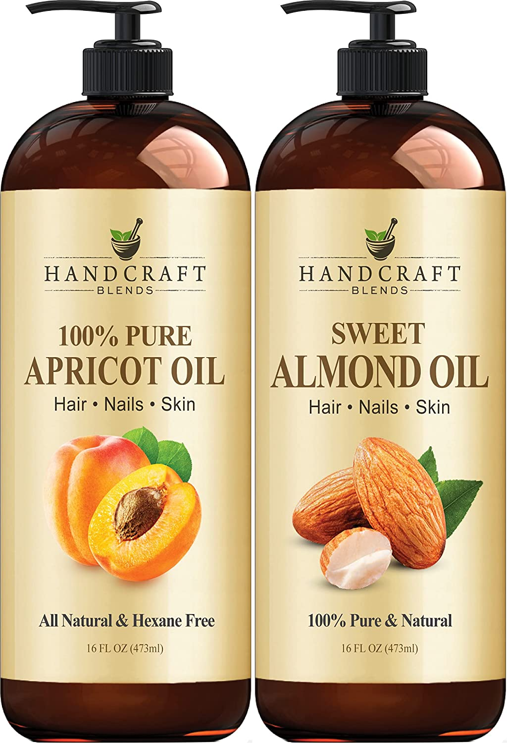 Handcraft Apricot Kernel Oil Long-awaited and Sweet Max 78% OFF - 10 Almond