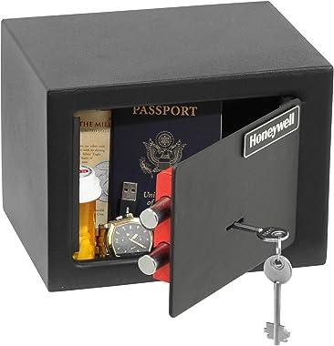 Honeywell Safes & Door Locks Safes & Door Locks - 5002 Small Security Safe 0.18-Cubic Fee