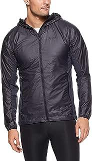 adidas Men's Agravic Hooded Alpha Shield Jacket