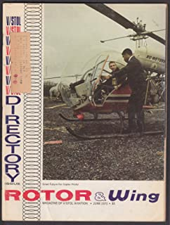 ROTOR & WING US & International Commercial Corporate Civil Government + 6 1970