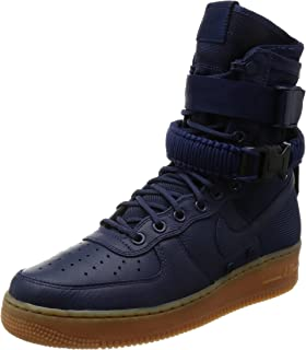 6fd0bb01f2e Nike SF AF1 Mens Fashion Sneakers 864024-400 Size 7 D(M) US
