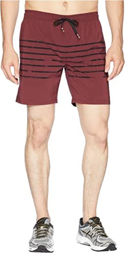 TravisMathew Champ Shorts