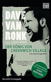Der König von Greenwich Village: Die Autobiografie (German Edition)