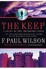 The Keep: A Novel of the Adversary Cycle (Adversary Cycle/Repairman Jack Book 1) Kindle Edition