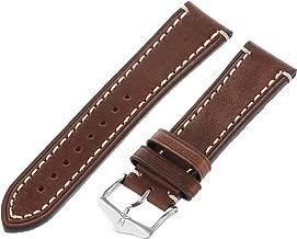 hirsch 18mm watch strap