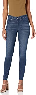 Signature by Levi Strauss & Co Women's Totally Shaping Skinny Jeans