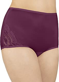 Women's Underwear Perfectly Yours Traditional Nylon Brief Panties