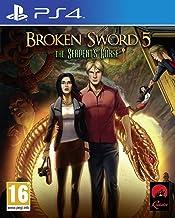 Broken Sword PlayStation 4 by Revolution