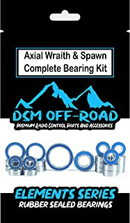 Best axial spawn kit Reviews