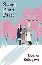 sweet bean paste novel
