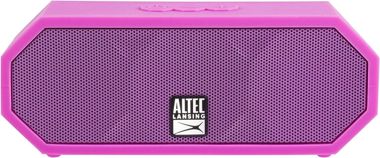 2021 new Altec Lansing IMW457-PP Jacket H2O cheap IP67 Speaker 2 Wat Bluetooth