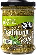 Absolute Organic Traditional Pesto, 190g